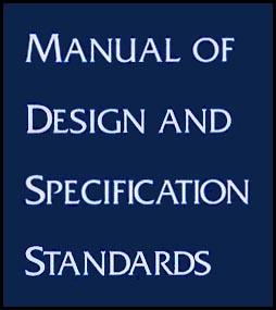 Design and Specification Standards