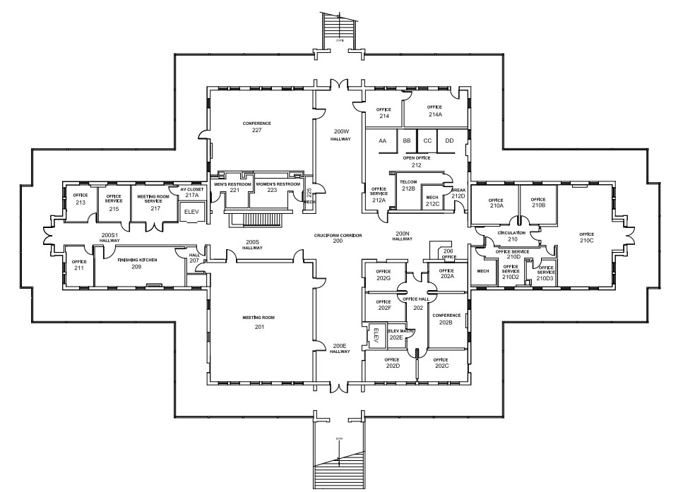 Building Search And Floorplans